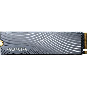 SSD Adata ASWORDFISH-500G-C internal solid state drive M.2 500GB PCI Express 3D NAND NVMe