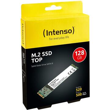 SSD Intenso Top Performance M.2 128 GB Serial ATA III