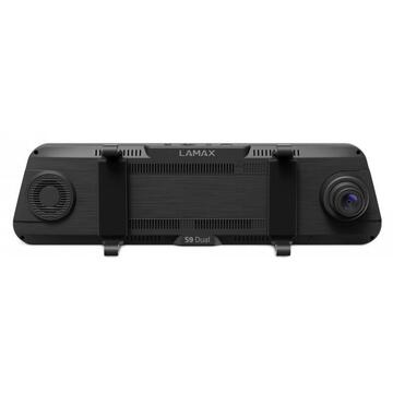 Camera video auto Lamax S9 Dual Black