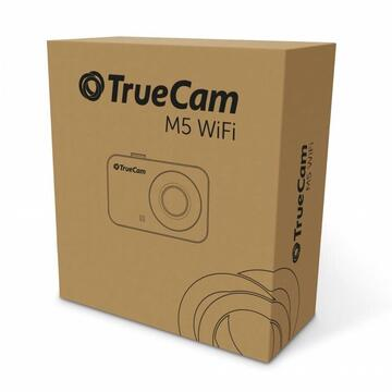Camera video auto TrueCam M5 WiFi GPS Full HD Wi-Fi