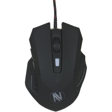Mouse iBOX MOUSE I-BOX AURORA SPOOK GAMING