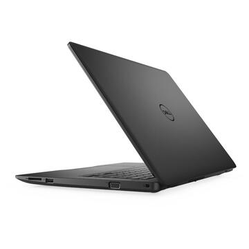 "Notebook DELL Vostro 3491 Notebook Black 35.6 cm (14"") 1366 x 768 pixels 10th gen Intel® Core™ i3 4 GB DDR4-SDRAM 1000 GB HDD Wi-Fi 5 (802.11ac) Windows 10 Pro"