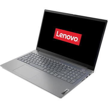 Notebook Lenovo ThinkBook 15 G2 ARE 15.6'' FHD Ryzen R3 4300U 8GB 256GB No OS Mineral Gray