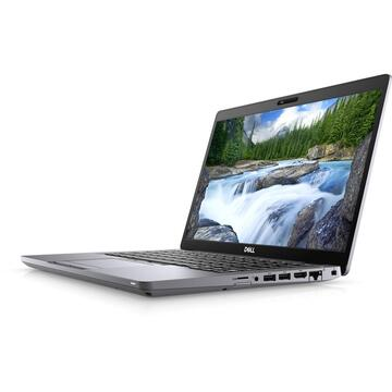 Notebook Dell LAT FHDT 5410 i5-8365U 8 512 LTE4G W10P