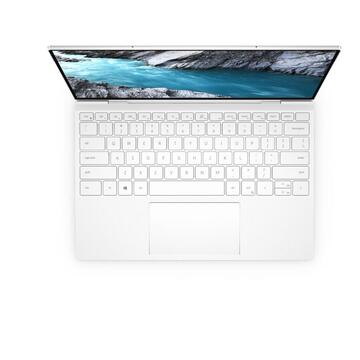 Notebook Dell XPS 9310 UHDT WHT i7-1165G7 16 1 W10P