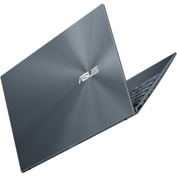 Notebook Asus AS 13 i5-1135G7 8 512 UMA FHD