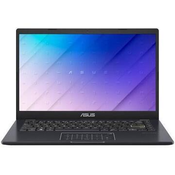 "Notebook Asus E410MA-EK211 14"" FHD N4020 4GB 256GB DOS Peacock Blue"