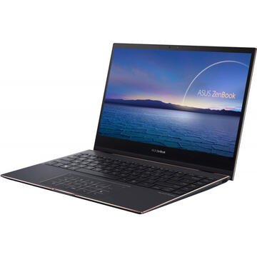 Notebook Asus ZenBook S UX371EA-HR017R 13.3 FHD Touch screen i7-1165G7  16GB 1TB SSD UMA Windows 10 Pro