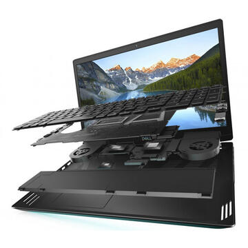 Notebook Dell IN 5500 FHD144 i7-10750H 16 1 2070 W10