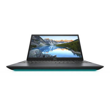 Notebook Dell IN 5500 FHD i7-10750H 16 1 2070 W10