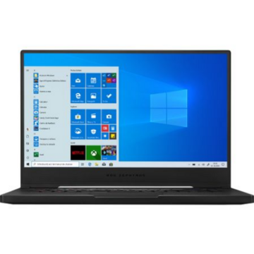 Notebook Asus AS 15 i7-10875H 16 1 RTX 2070  W10H