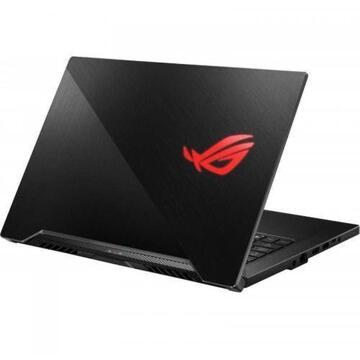 Notebook Asus AS 15 R9 4900HS 16 512 RTX 2060  DOS