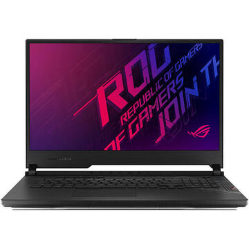 Notebook Asus AS 17 i9-10980HK 16 1 RTX 2070S FHD W10H