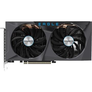 Placa video GIGABYTE GEFORCE RTX 3060 TI EAGLE OC 8G