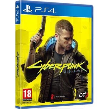 Joc consola CD Projekt Red Cyberpunk 2077 (PS4)