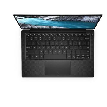 Notebook Dell XPS 7390 UHDT i7-10510U 16 1 W10P