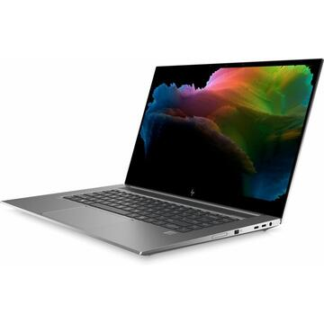 Notebook HP ZB 15G7 I7-10750H 16 512 2070s-8 W10P