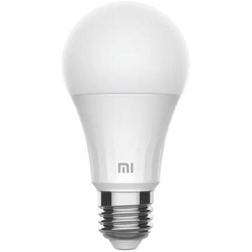 Xiaomi Bec Mi Smart LED Bulb, lumina calda E27