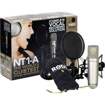 Microfon Rode NT1-A Complete Vocal Recording Solution
