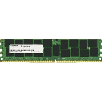 Memorie Mushkin DDR4 16 GB 2400-CL17 - Single - Essentials