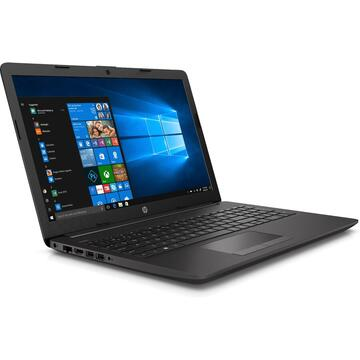 "Notebook HP 250 G7 Notebook 39.6 cm (15.6"") 1920 x 1080 px 10th Generation Intel® Core™ i5 8 GB DDR4-SDRAM 256 GB SSD NVIDIA® GeForce® MX110 Wi-Fi 4 (802.11n) Windows 10 Home Grey"