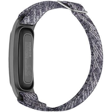 Bratara fitness Huawei Honor Band 5 (Basketball Version) Gri