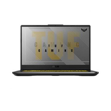 Notebook Asus AS 17 i7-10870H 8 512 1650Ti FHD DOS