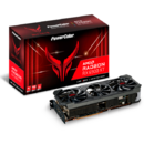 Placa video Kara graf. PowerColor Rad. RX 6900XT Red Devil 16GB