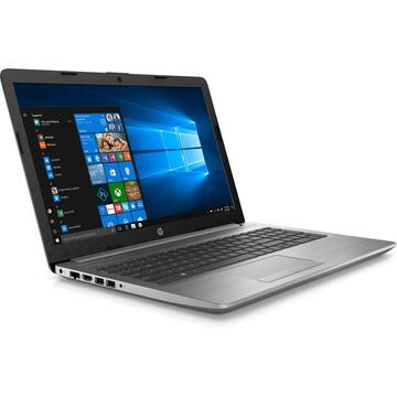 "Notebook HP 255 G7 15.6"" FHD Ryzen 3 8GB 256GB Windows 10 Pro Black"