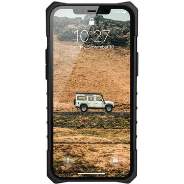 Husa UAG Husa Pathfinder Series iPhone 12 Pro Max Black