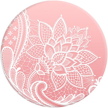 Popsockets Suport Stand Adeziv French Lace