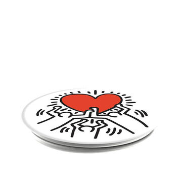 Popsockets Suport Stand Adeziv Family by Keith Haring
