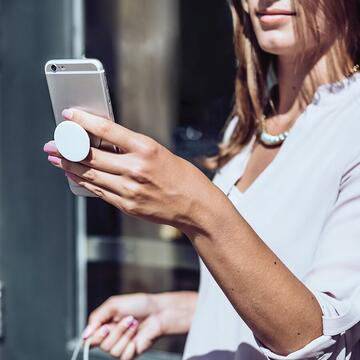 Popsockets Suport Stand Adeziv Hippy Bus