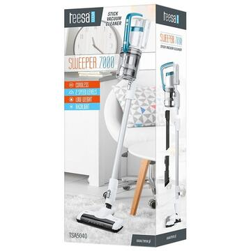 Aspirator CORDLESS 2IN1 SWEEPER 7000 TEESA