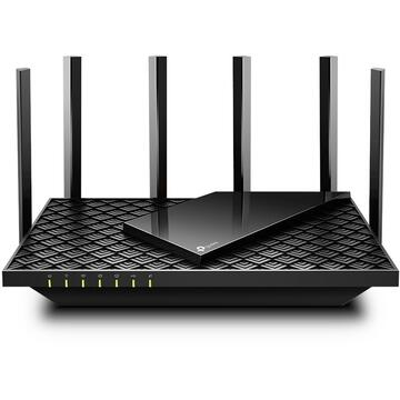 Router wireless TP-LINK Archer AX73 AX5400 Dual-Band Wi-Fi 6 Router