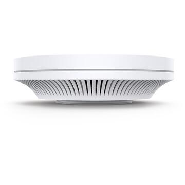 TP-LINK EAP660 HD AX3600 Wi-Fi 6 Dual Band 2.5 Gigabit Ceiling Mount PoE Access Point High Density connectivity