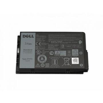 Dell DL 34 WHr 2-CELL PRIMARY LITHIUM-ION BAT