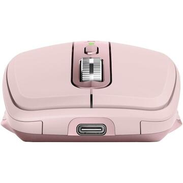 Mouse Logitech MX Anywhere 3 pink