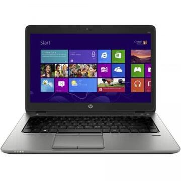 Laptop Refurbished Laptop HP EliteBook 820 G1, Intel Core i5-4300U 1.90GHz, 4GB DDR3, 320GB SATA, Webcam, 12.5 Inch