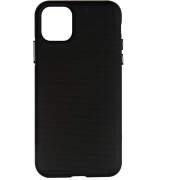 Husa Eiger Carcasa North Case iPhone 11 Pro Max Black (shock resistant)