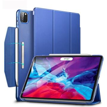 Esr Husa Yippee Color Seires iPad Pro 12.9 inch 2020 (4th generation) Navy Blue