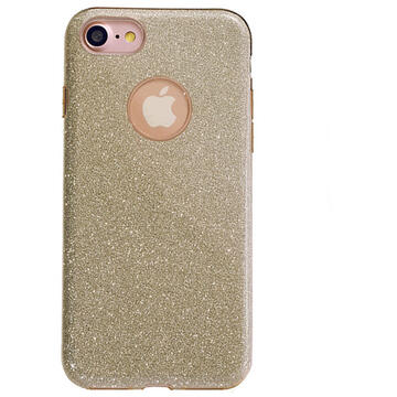 Husa Mcdodo Carcasa Star Shining iPhone 7 Gold