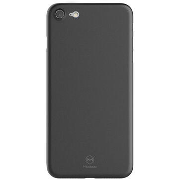 Husa Mcdodo Carcasa Ultra Slim Air iPhone SE 2020 / 8 / 7 Black (0.3mm)