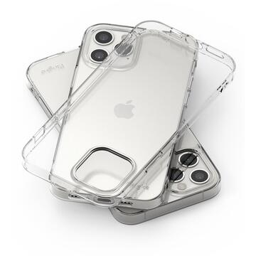 Husa Ringke Husa Air Ultra-Thin TPU iPhone 12 / 12 Pro Transparent