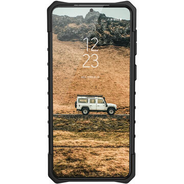 Husa UAG Husa Pathfinder Series Samsung Galaxy S21 Plus 5G Black (military drop tested)
