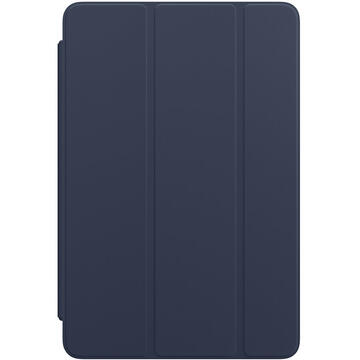 Apple Husa Original Smart Cover iPad Mini 5 7.9 inch Deep Navy (Seasonal Fall 2020)