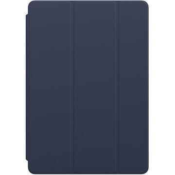 Apple Husa Original Smart Cover iPad (8th generation) 10.2 inch Deep Navy (Seasonal Fall 2020)