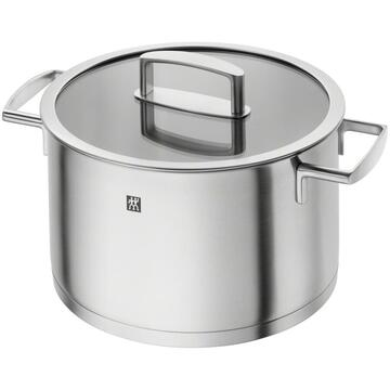 ZWILLING 66463-240-0 stock pot 6 L Stainless steel