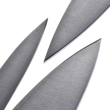 ZWILLING Set of knives Stainless steel Domestic knife