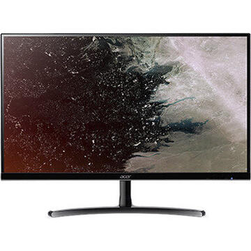 "Monitor LED Acer 27"" ED272ABIX 4 ms Negru"